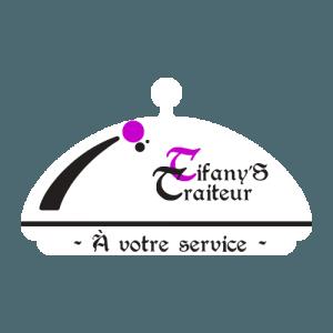 Logo Tifany'S BLANC